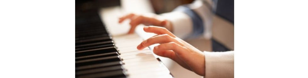 Piano Lessons Chiswick | Adults & Children | Beginners