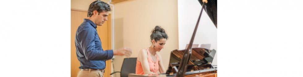 piano teacher chiswick.